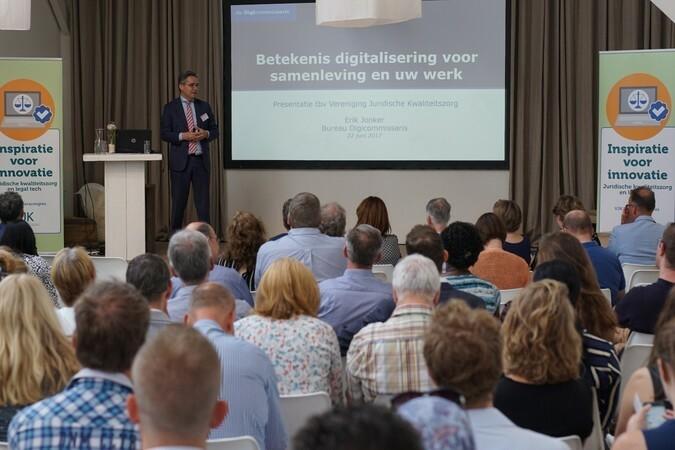 Presentaties VJK congres 22 juni 2017 (deel 2)